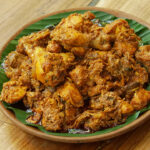 Best Chicken curry For Chapathi And Rice