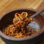 Kerala Style Squid Roast Recipe – Koonthal Roast
